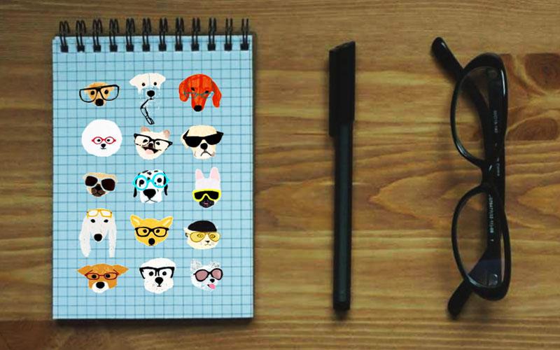 designer eyeglasses frame
