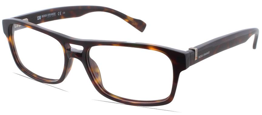 great fit price reduced professional sale Boss Orange BO 0078 086 - hugo boss - Prescription Glasses