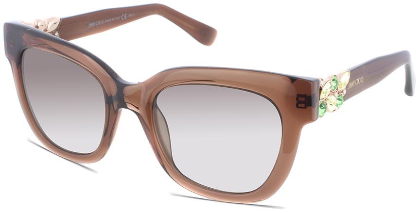 4cbec5d9ce0 Jimmy Choo MAGGIE A2K6P - jimmy choo - Prescription Glasses