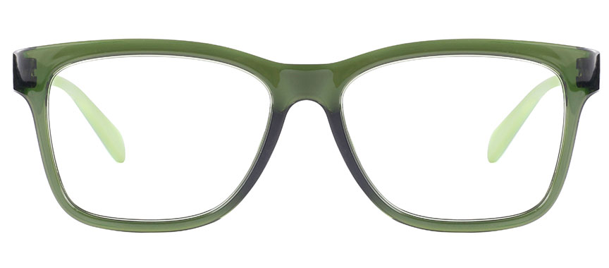 Discover ST001 GREEN