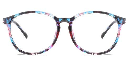 fc3c6bb5cb7 Round Eyeglasses