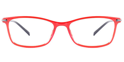 Discover ST007 Red