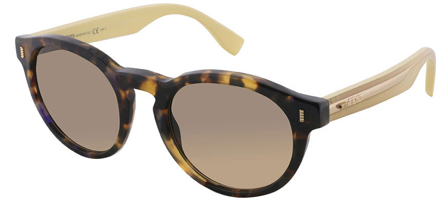 Fendi FF 0085S HJVED