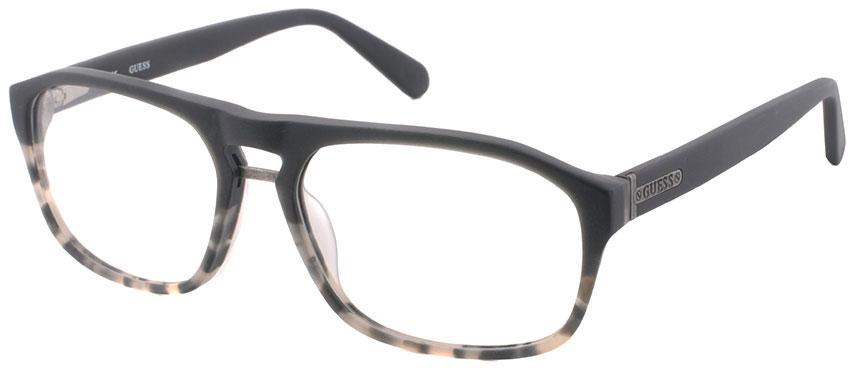 5ae74ac495 GUESS GU 1842 BLKTO - guess - Prescription Glasses